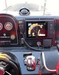 Capelli 750 - Navigationsgruppen
