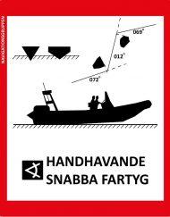 Handhavande av snabba fartyg