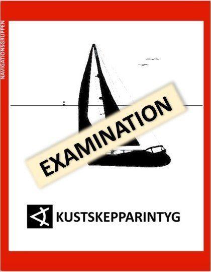 Examination Kustskepparintyget – Göteborg | Navigations Gruppen