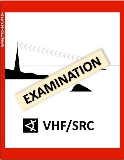 Examination VHF/SRC – Göteborg | Navigations Gruppen