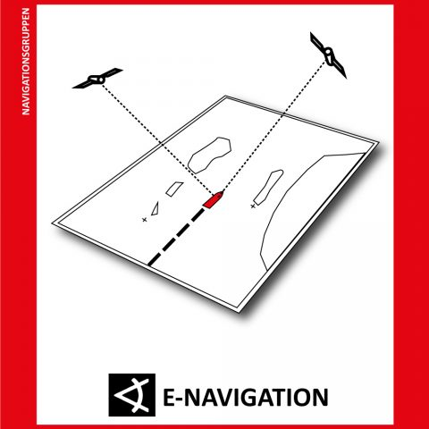 Elektronisk Navigering Plotter navigation | Navigations Gruppen
