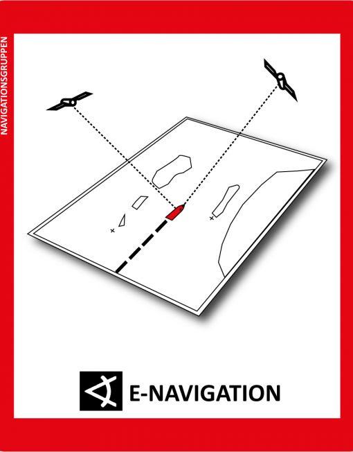 Utbildning på plotter navigation