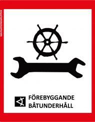 Förebyggande Båtunderhåll – Stockholm   Navigations Gruppen