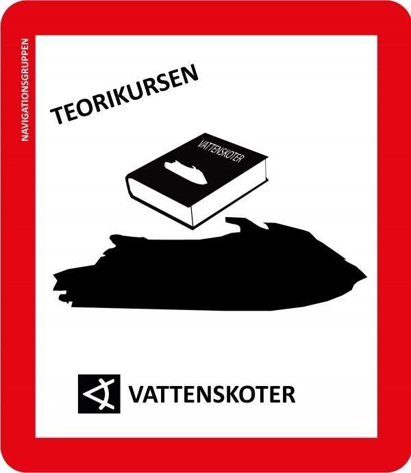 Vattenskoterkurs – Teori – Stockholm | Navigations Gruppen