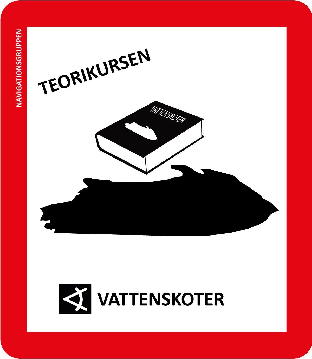 Vattenskoterkurs – Teori – Stockholm   Navigations Gruppen