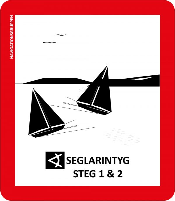 Hantera en segelbåt med motor - Seglarkurs | Navigationsgruppen