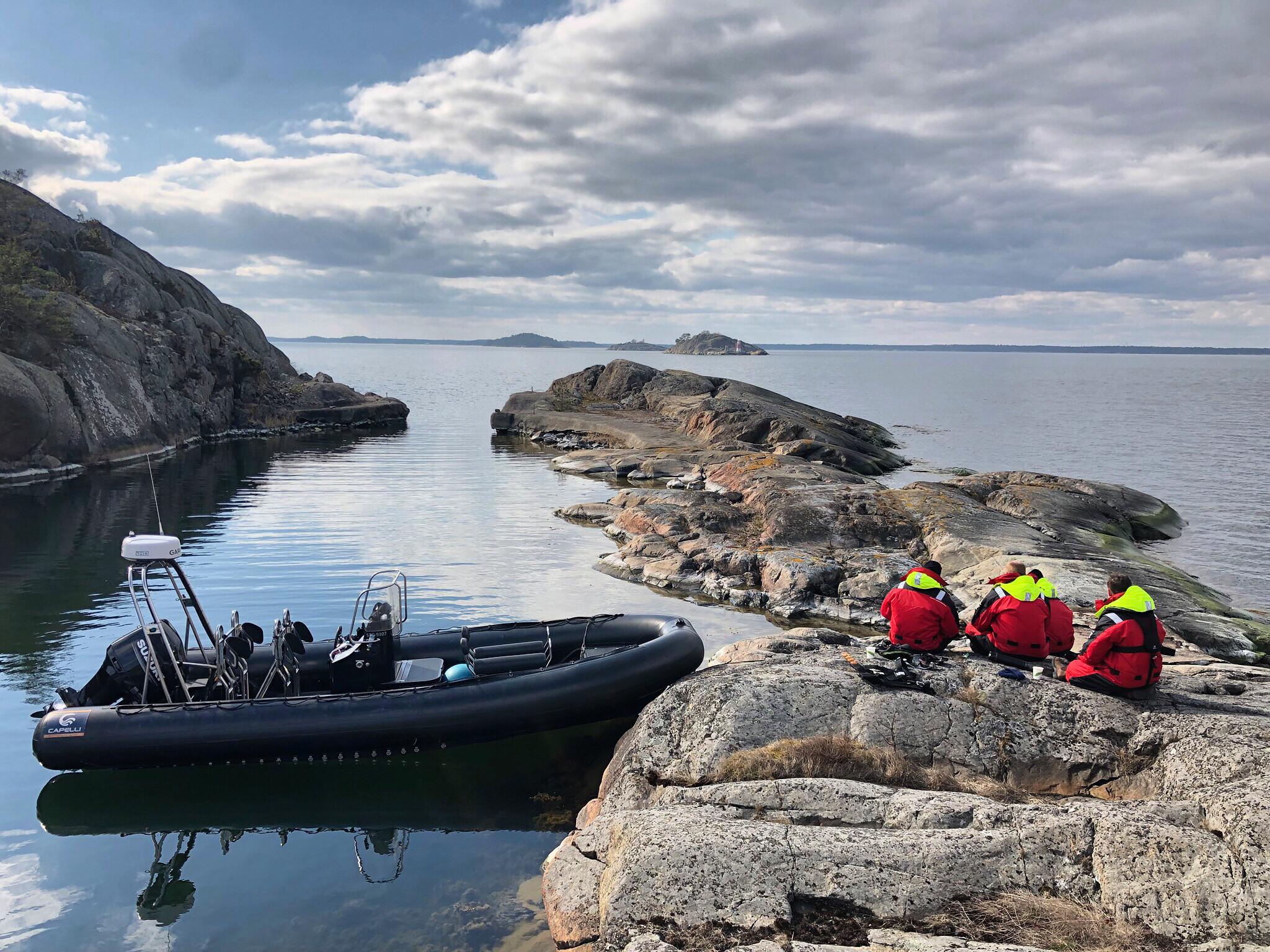 skepparexamen kurs | NavigationsGruppen