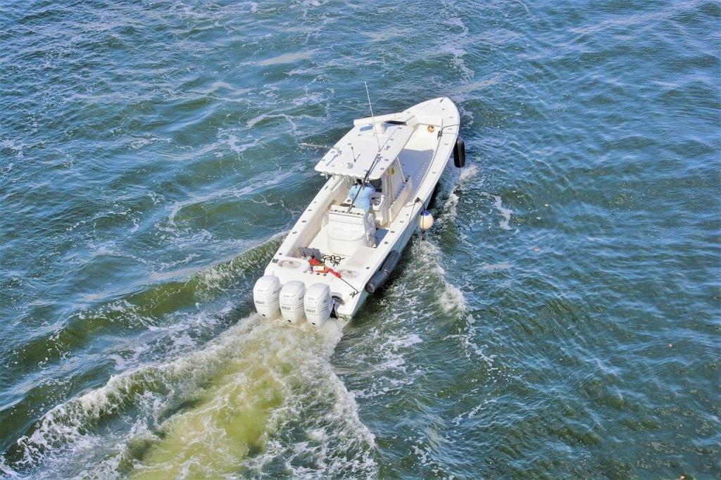 Manöverintyg för högfartsbåtar | Navigationsgruppen