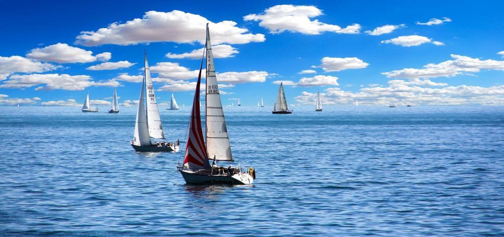 Allt du behöver veta om båtkörkort och förarintyg för båtar
